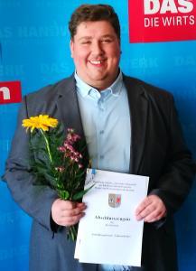 Freisprechung M. Adler ( Foto privat)